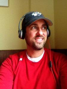 John Gunter blogging at Funky
