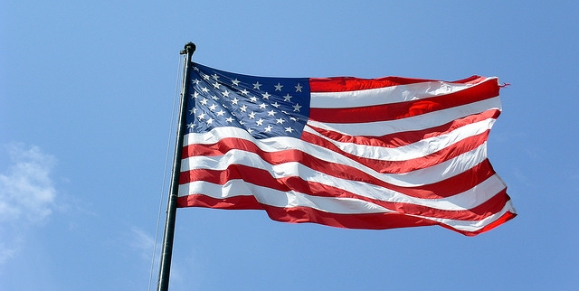 One of the symbols of the 4th of July