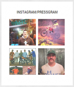 John Gunter on Pressgram